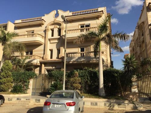 الميراج, New Cairo 2