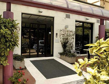 Piccolo Hotel (Pet-friendly), Verona