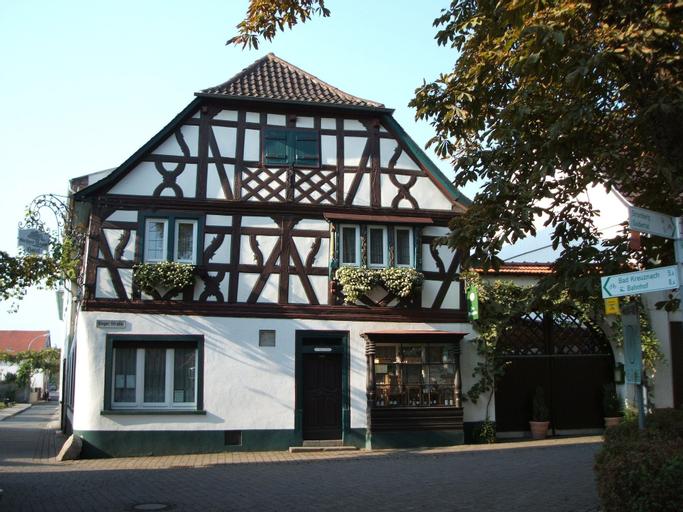 Hotel Grüner Baum, Bad Kreuznach