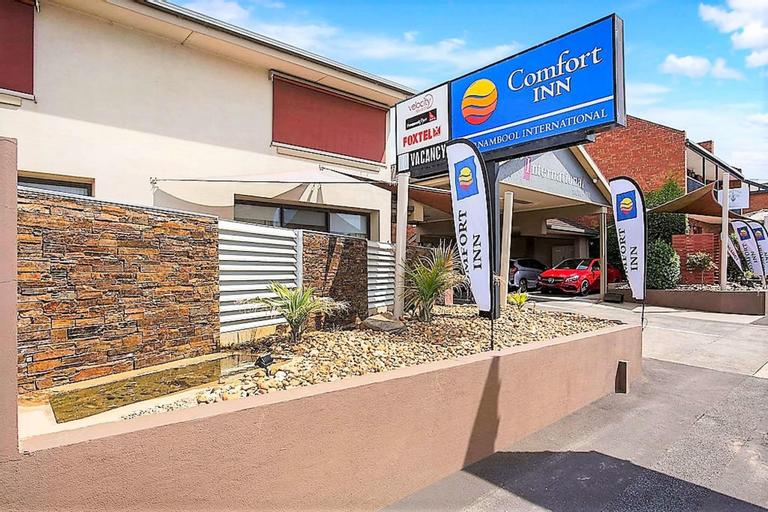 Comfort Inn Warrnambool International, Warrnambool