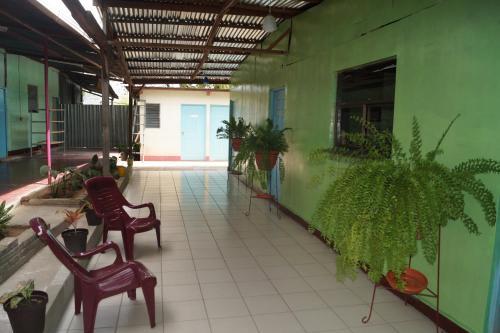 Hotel Cafe - Ocotal, Ocotal
