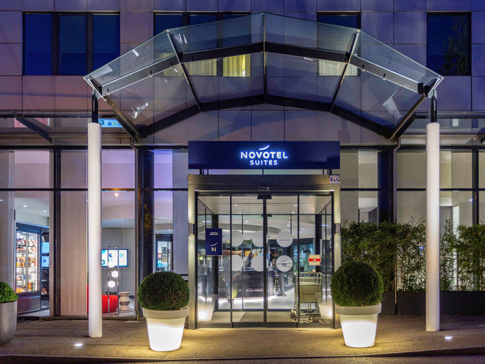 Novotel Suites Geneve Aeroport, Genève