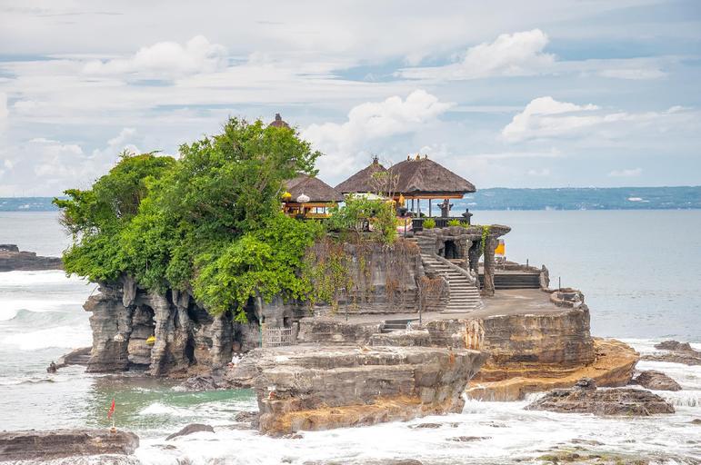 Villa Saparua, Tabanan