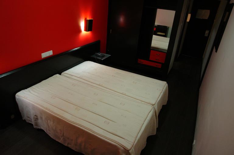 Hotel Universal, Porto