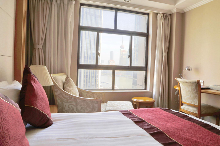 Riverview Hotel on the Bund, Shanghai
