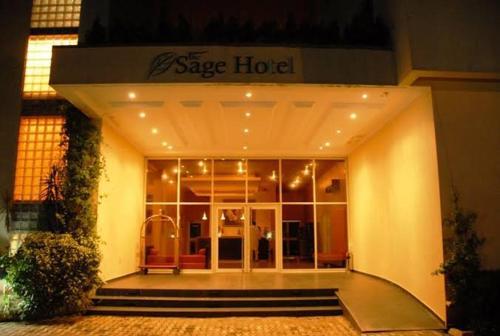 Sage hotel, Oredo Edo