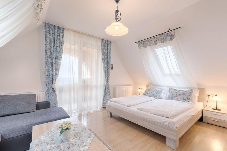 Fortuna 7 Apartments, Hévíz/Keszthely