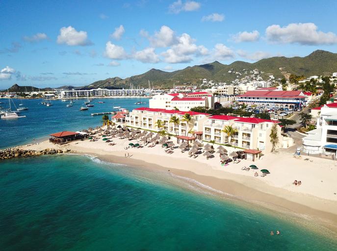 Simpson Bay Beach Resort and Marina,