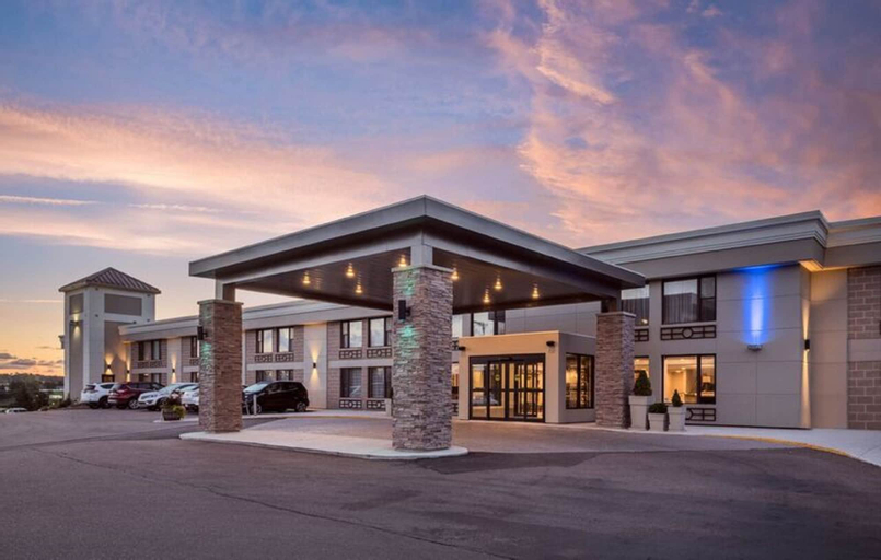 Holiday Inn Express & Suites Charlottetown, Queens