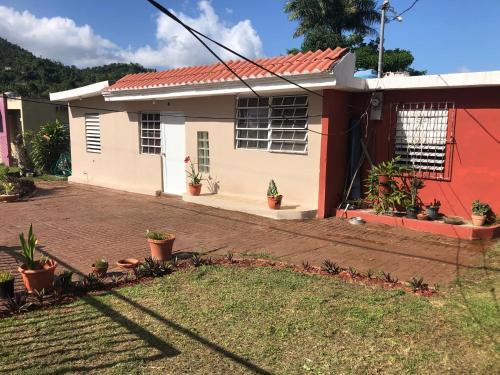 Habitaciones Privadas en casa de Campo,