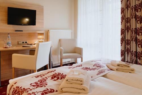 Hotel An den Bleichen, Vorpommern-Rügen