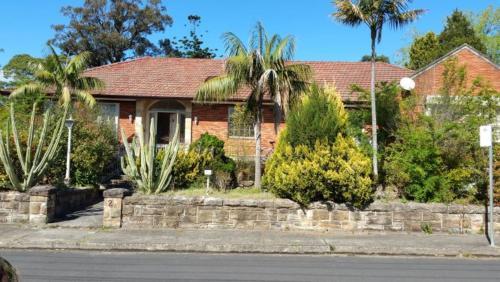 Sydney House, Strathfield