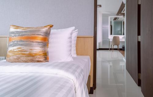 Sitthinard Grandview Hotel, Muang Phatthalung