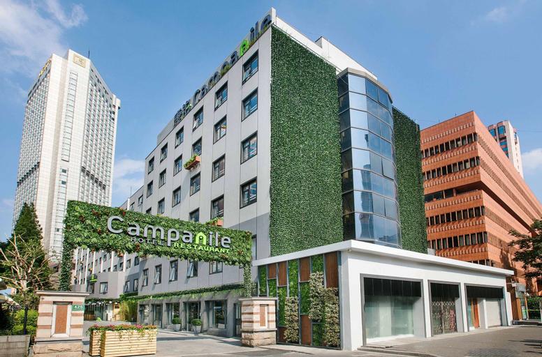 Campanile Shanghai Jing An Hotel, Shanghai