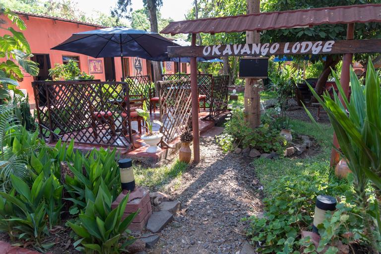 Okavango Lodge, Livingstone