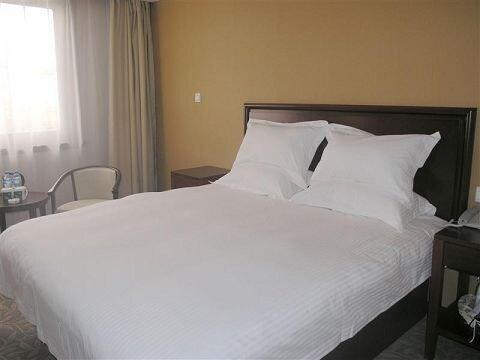 GreenTree Inn Su Zhou Yangyuxiang Hotel, Suzhou