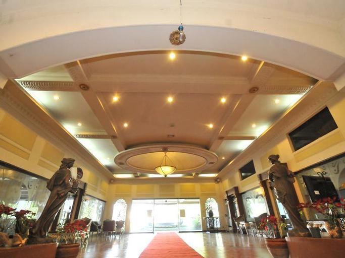 Queen Margarette Hotel Main, Lucena City