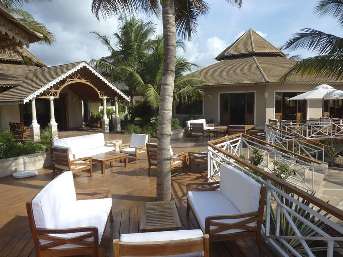 Ocean Beach Resort & Spa, Malindi