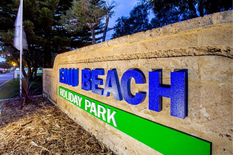 BIG4 Emu Beach Holiday Park, Albany