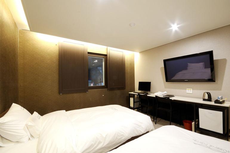 Queens Hotel Seomyeon, Busanjin