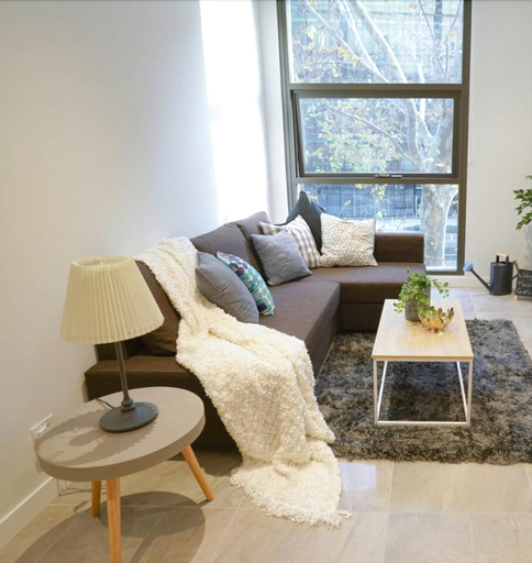 Walk To Darling Harbour 1 BED NEW APT Nsy188, Fairfield - East