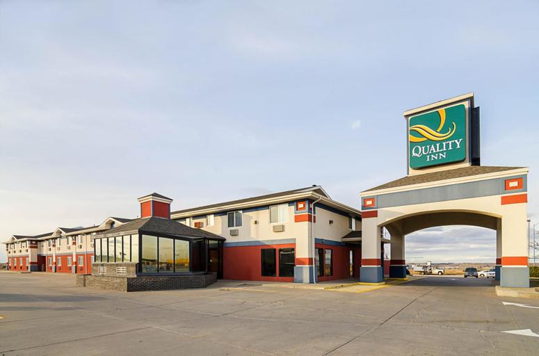 Quality Inn, Cheyenne