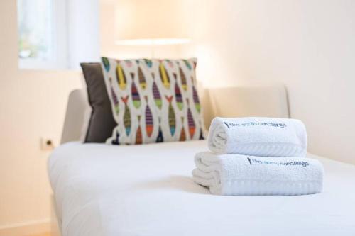 TPC - Flora Apartments, Porto