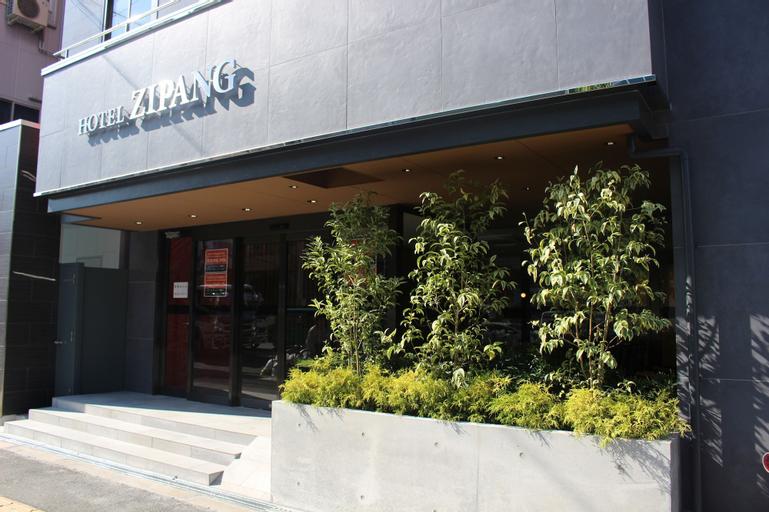 Hotel Zipang, Osaka
