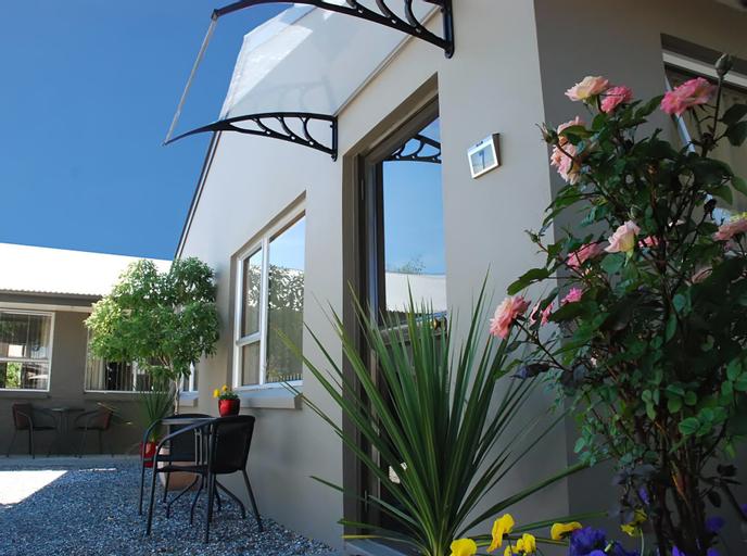 Almond Court Motel, Central Otago