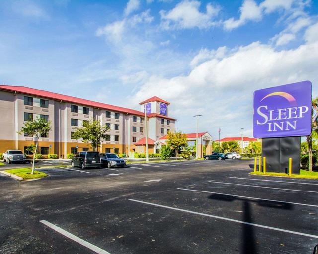 Sleep Inn Fort Pierce I-95, Saint Lucie