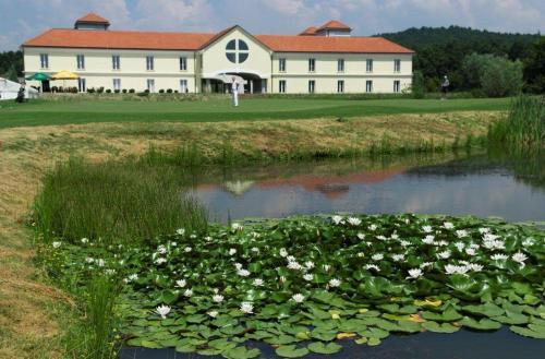 Hotel Dolina Kardinala, Krašić