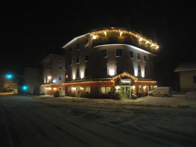 Victory Hotel Dermulo di Predaia, Trento
