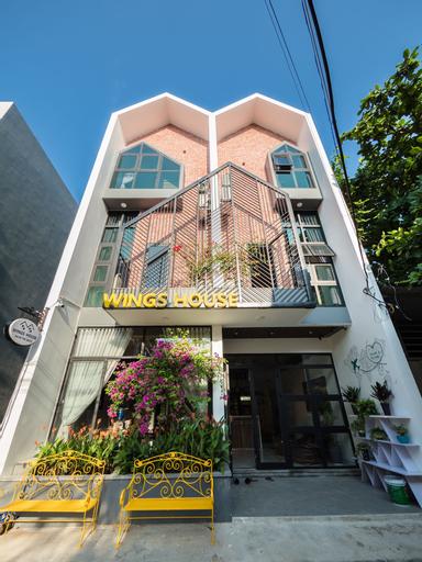 Wings House - Hostel, Hải Châu