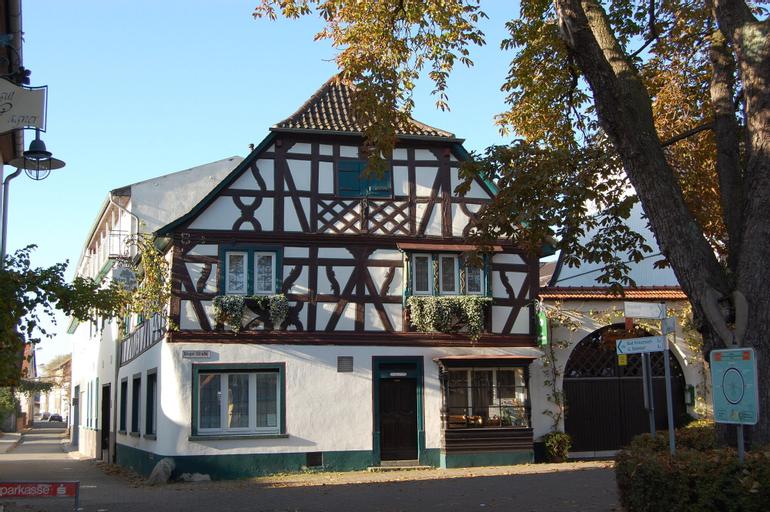 Hotel Gruner Baum, Bad Kreuznach