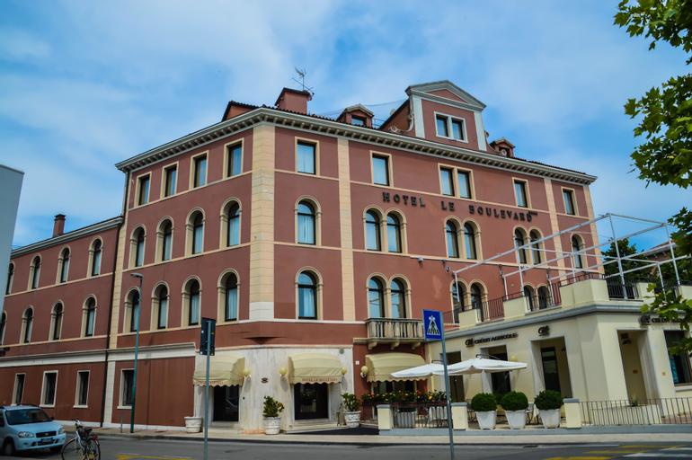 Hotel le Boulevard, Venezia