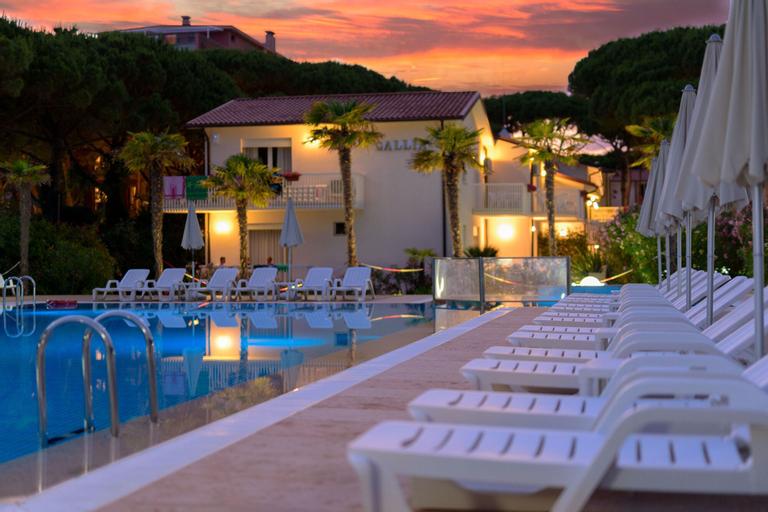 Hotel Gallia & Resort, Venezia