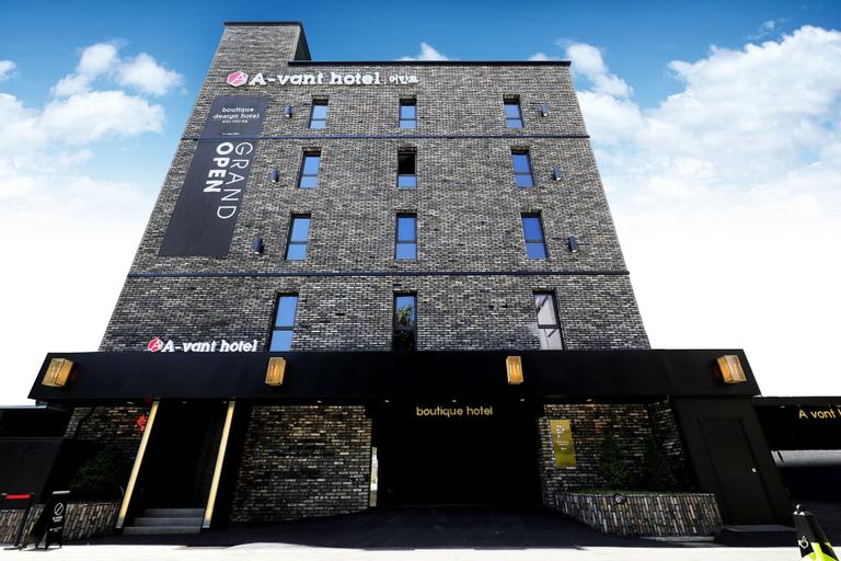 A-vant Hotel, Yuseong