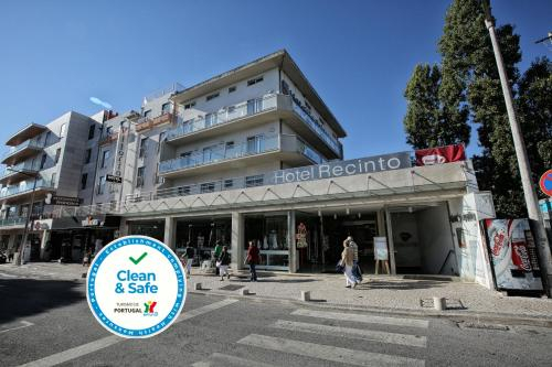 Hotel Recinto, Ourém