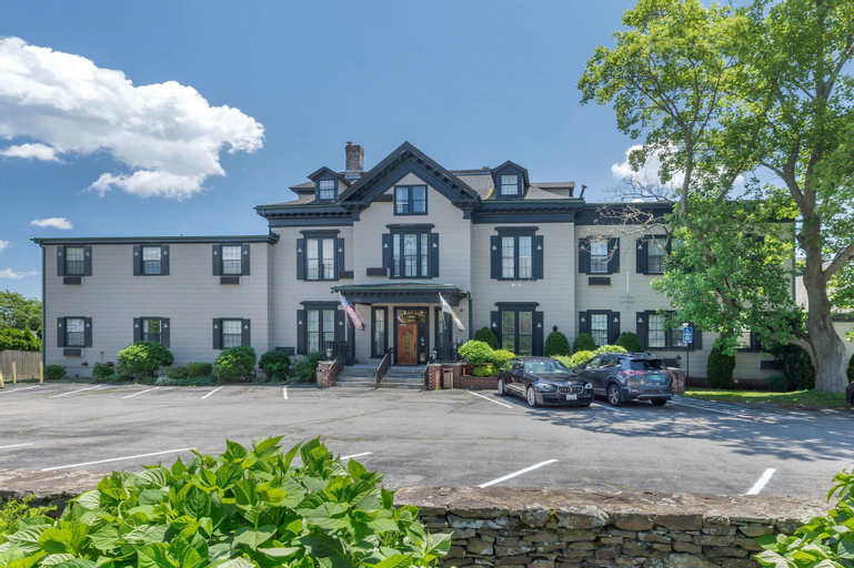 The Carriage House Inn, an Ascend Hotel Collection Member, Newport