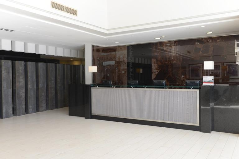 Holiday Inn Santiago - Airport Terminal, Santiago