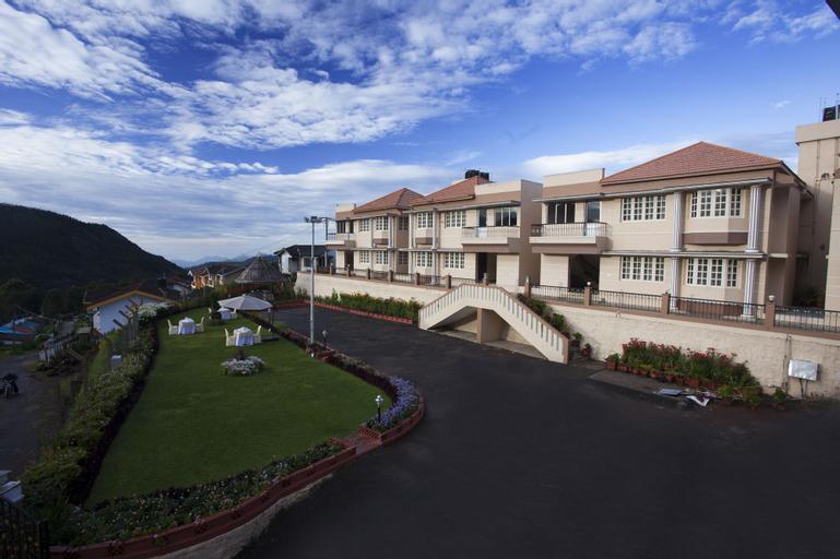 Delightz Inn Resorts, The Nilgiris