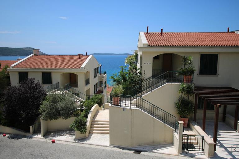 Sole Mio Apartments & Wellness,
