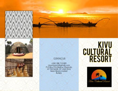 Kivu Cultural Resort, Rutsiro