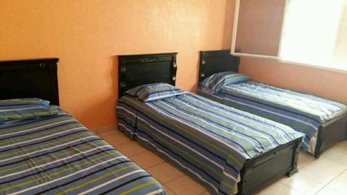 Appartement Aznavour, Casablanca