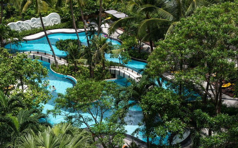 Chatrium Residence Sathon Bangkok, Yannawa