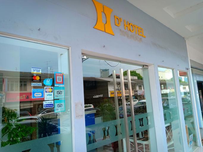 D' Hotel, Kota Melaka