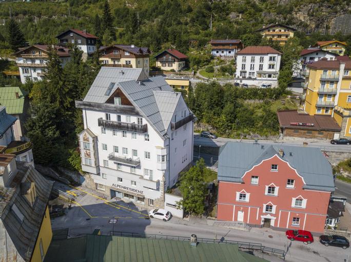 Club Alpenresidenz Bad Gastein, Sankt Johann im Pongau