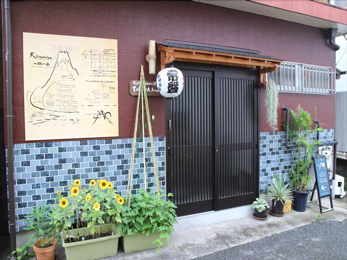 Guest House Tokiwa, Fujinomiya