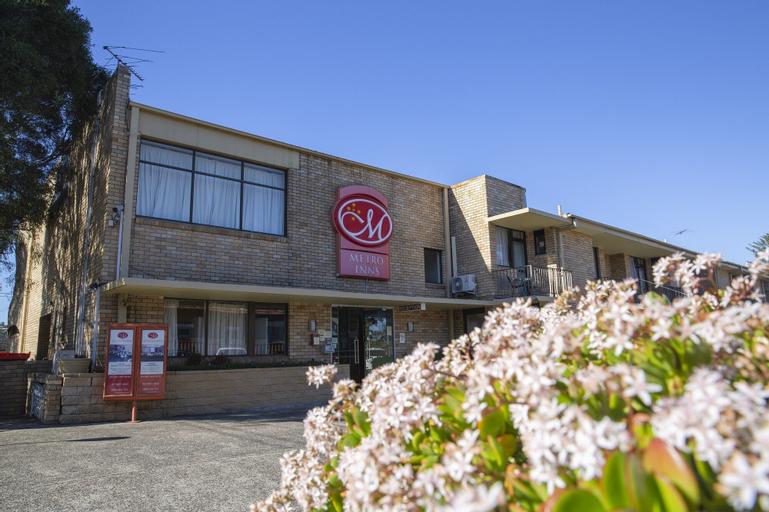 Metro Inn Ryde, Ryde