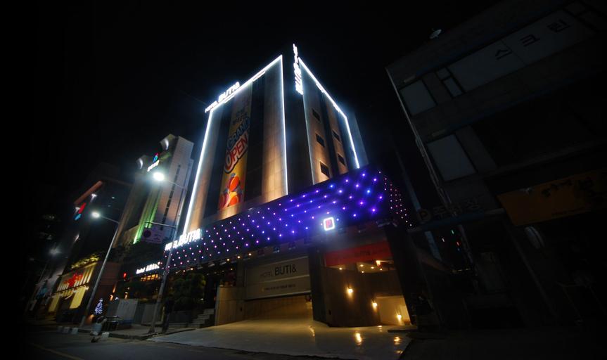 Hotel BUTI &, Gyeyang